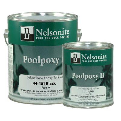 Nelsonite Speedcote 2000 Lake Blue Swimming Pool Paint 43