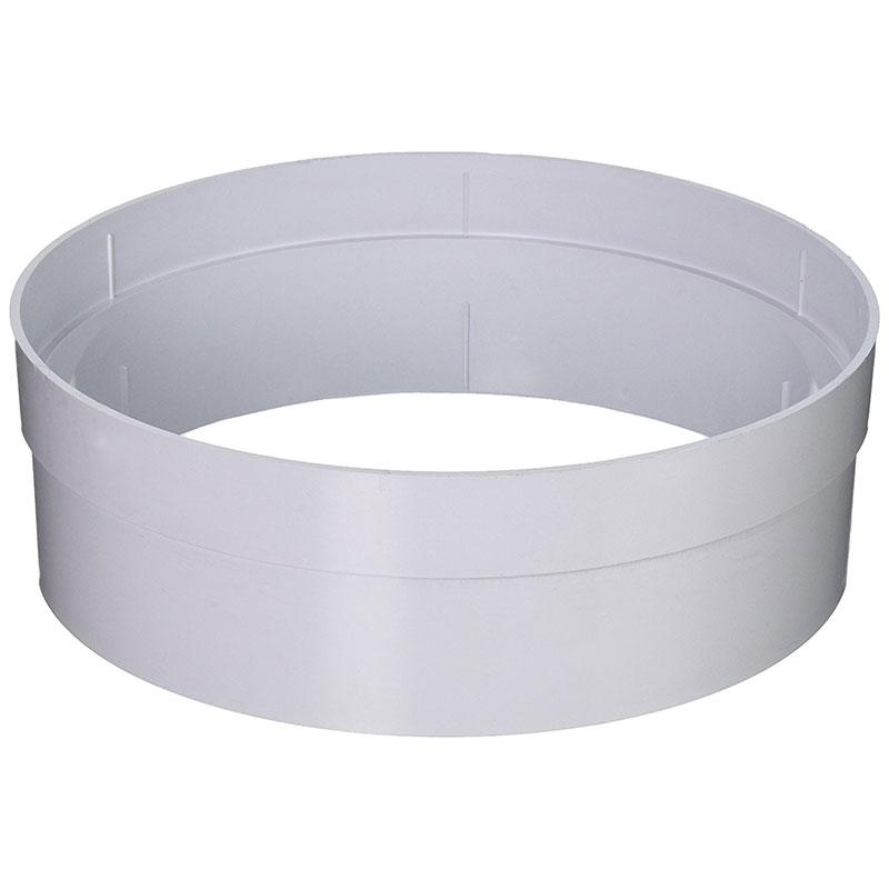 Pentair Admiral Skimmer Round Ring Seat Extension Collar 85002300 ...