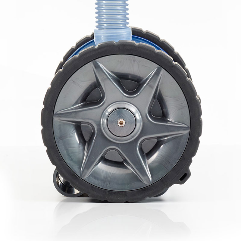 Pentair Rebel Suction Side Automatic Pool Cleaner 360275