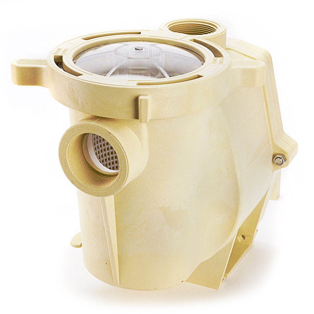 Pentair Wfe 6 1 1 2 Hp Whisperflo Pump Wet Fluid End