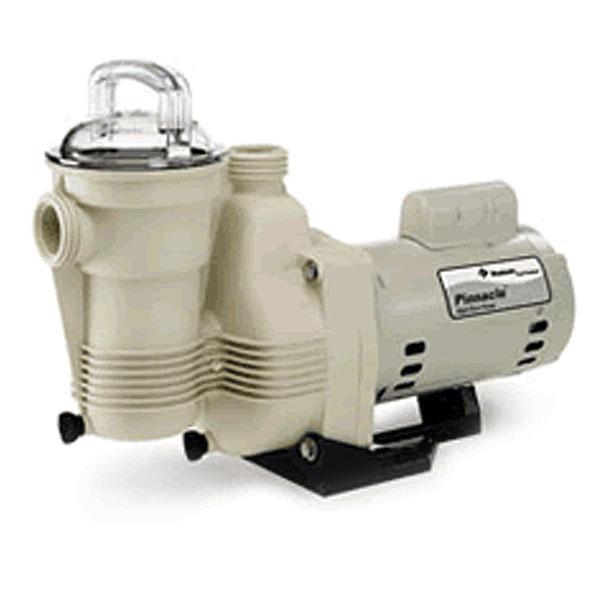 Pinnacle Pump Parts