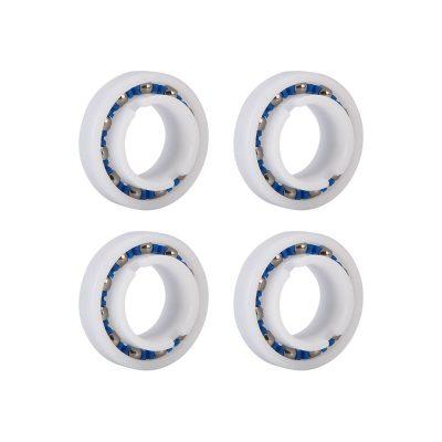 Polaris 280 Ball Bearing 25563-250-000 C60 - 4 Pack