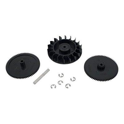 Polaris 360 380 Drive Train Gear Kit 25563-089-000 9-100-1132