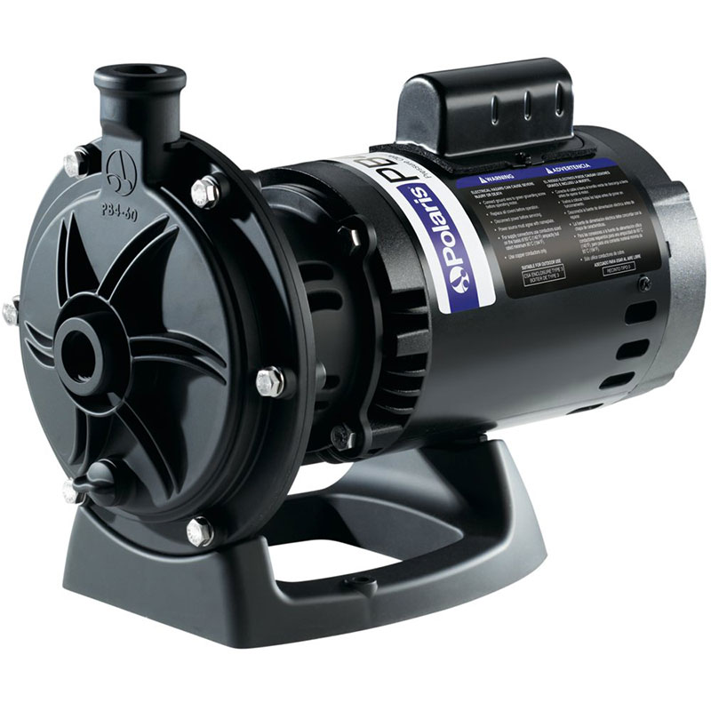 Polaris Pressure Side Automatic Pool Cleaner Booster Pump Pb4 60 Free Shipping