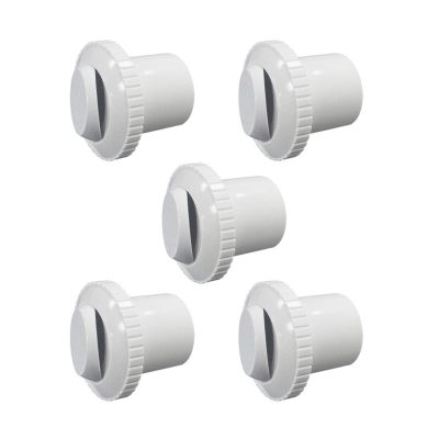 Pooline 1.5 in. Sleeve Slotted Hydrostream Jet 11212E - 5 Pack
