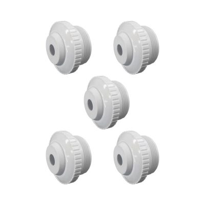Pooline 1.5 in. Thread 0.5 in. Opening Hydrostream Jet 11211C - 5 Pack