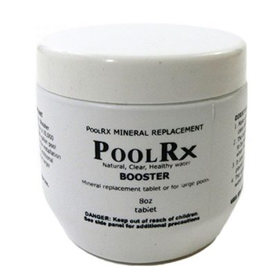 PoolRx Up to 20K Pools Booster 102001
