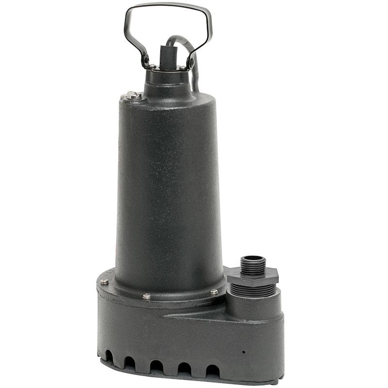 Superior 1 2 Hp Submersible Pool Water Drain Pump 91505