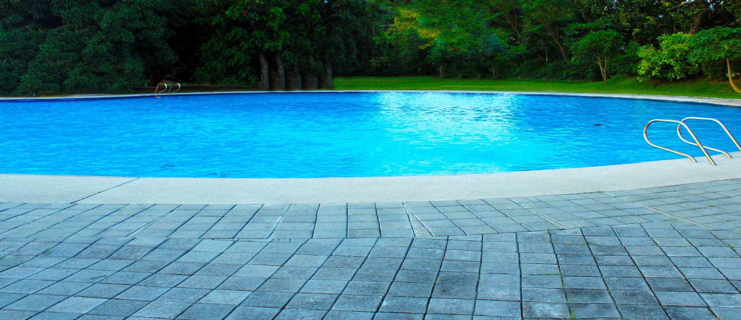 Swimming Pool - Best Pool Shop
