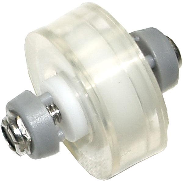 Swimming Pool Manual Vacuum Ball Bearing Wheel 11051hsh