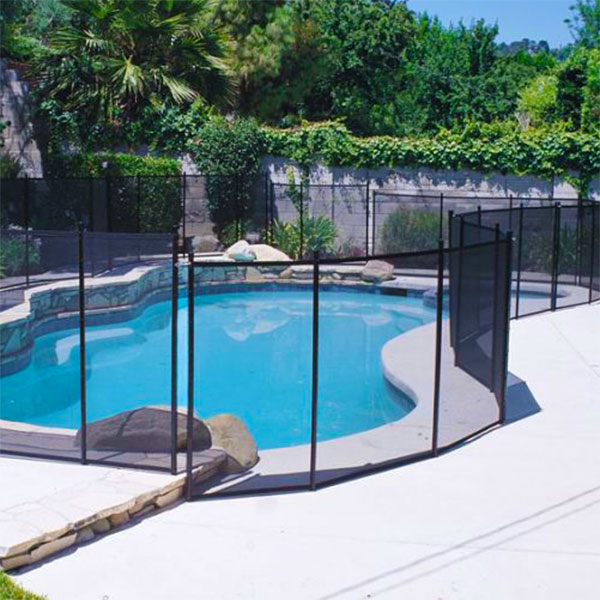 Pool Safety & Fence