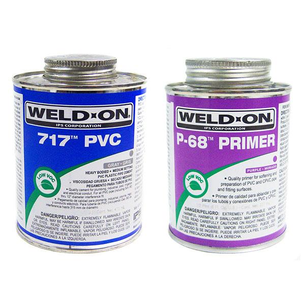 PVC Glue Primer