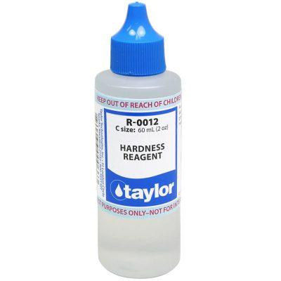 Taylor Dropper Bottle 2 oz Hardness Reagent R-0012-C