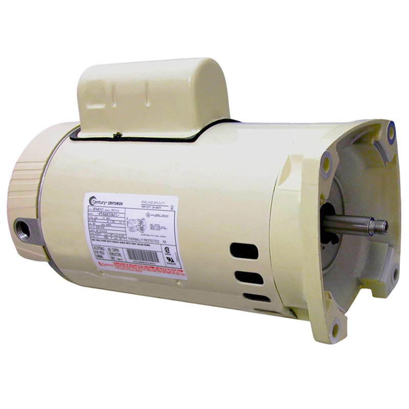 whisperflo 1 5 hp pump