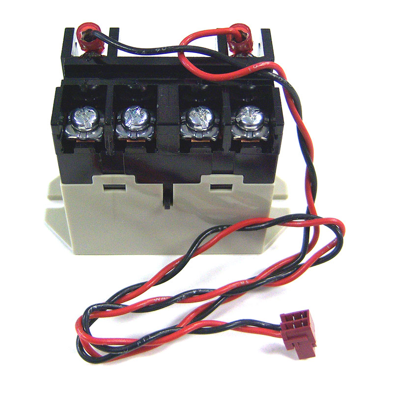 Zodiac Jandy Pool Automation Power Center 3 HP Relay R0658100 on